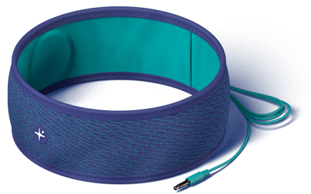 Tissé avec une maille technique 3D sur mesure, douce et fine. Elle régule la température et garde votre tête au frais. Élastique, solide et lavable à la main (à basse température).